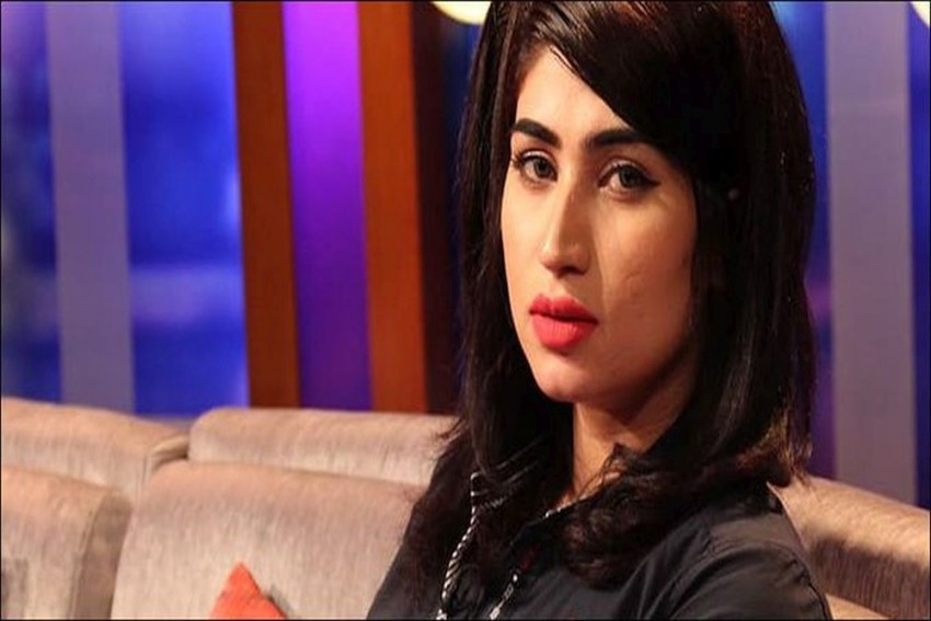 Brother Of Pakistani Social Media Star Qandeel Baloch Gets Life Imprisonment For Her Murder