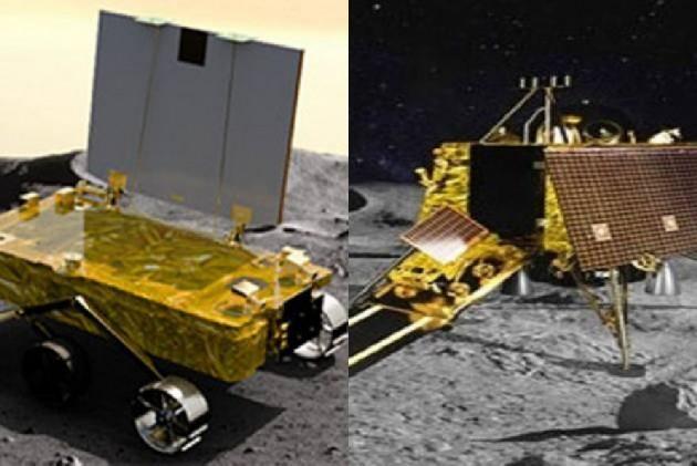 Chandrayaan-2's Vikram Lander Had Hard Landing, Says NASA