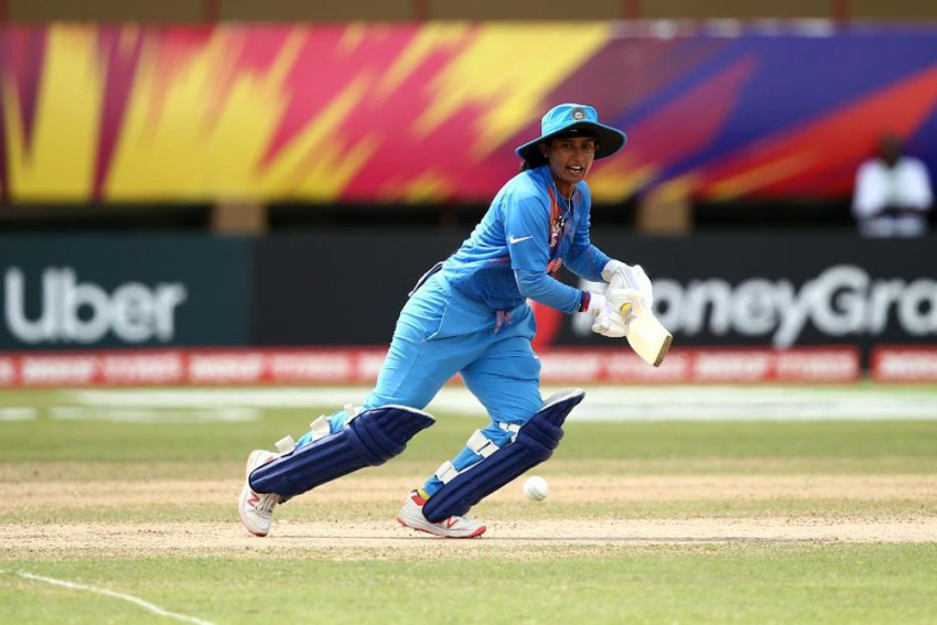 I Want To Win The 2021 Cricket World Cup With India: Mithali Raj