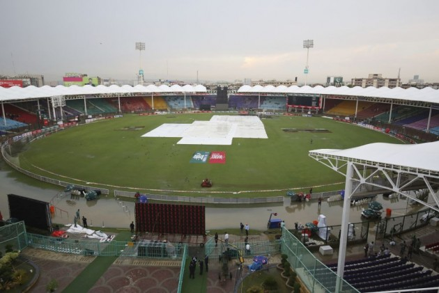 Pakistan And Sri Lanka Announce Schedule Change Following Karachi ODI Washout