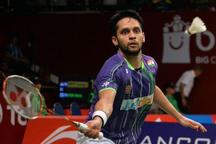 Korea Open Badminton: Parupalli Kashyap Loses To Kento Momota In Semifinal Clash