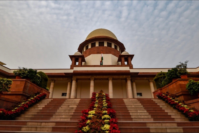 Five-Judge Bench To Hear Pleas Challenging Article 370 Abrogation: SC