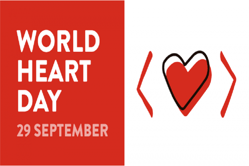 World Heart Day 2019: Cardiovascular Disease Is The World's Biggest Killer And Claims More Than 17.5 Million Lives