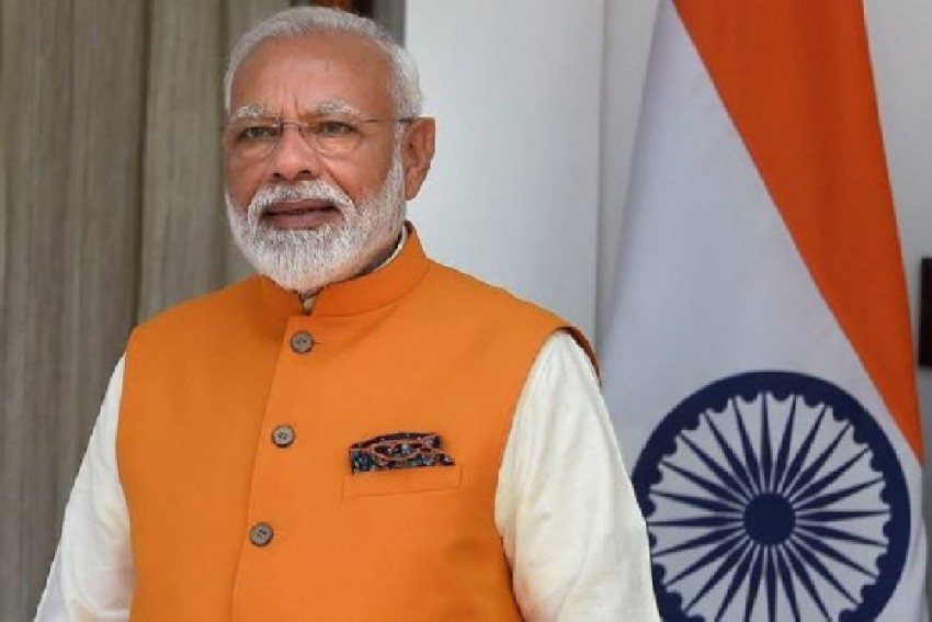 PM Modi Pitches For 'Bharat Ki Laxmi' Campaign To Honour Achievements Of Indian Women