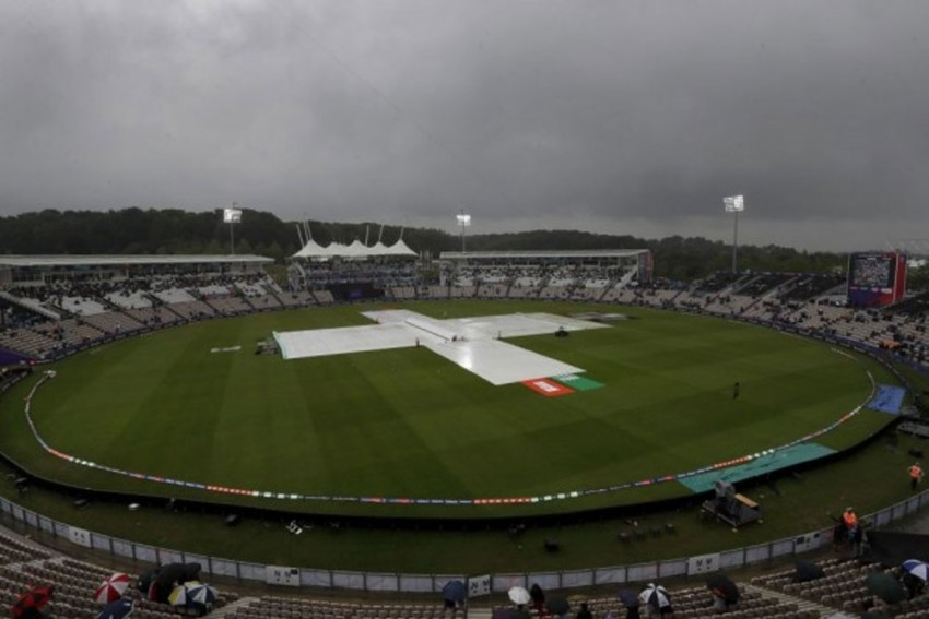 Vijay Hazare Trophy: Rain Washes Out All Group B Matches; Chhattisgarh Continue Winning Run In Group A
