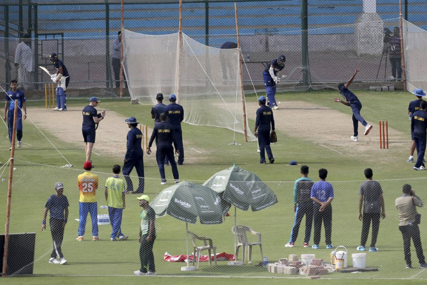 PAK Vs SL: Success Of Our Tour Will Encourage Other Countries To Play In Pakistan, Says Sri Lanka Head Coach