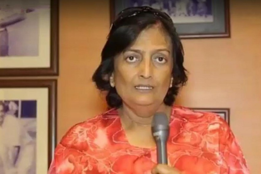 Shantha Rangaswamy Resigns From Cricket Advisory Committee, Indian Cricketers Association