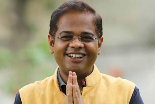 Ex-Chhattisgarh Chief Minister Ajit Jogi's Son Amit Jogi Arrested In Cheating Case