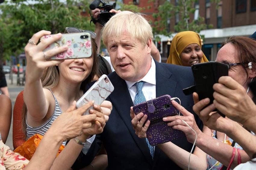 UK PM Boris Johnson Loses Majority As MP Joins Liberal Democrats Ahead Of Brexit Vote