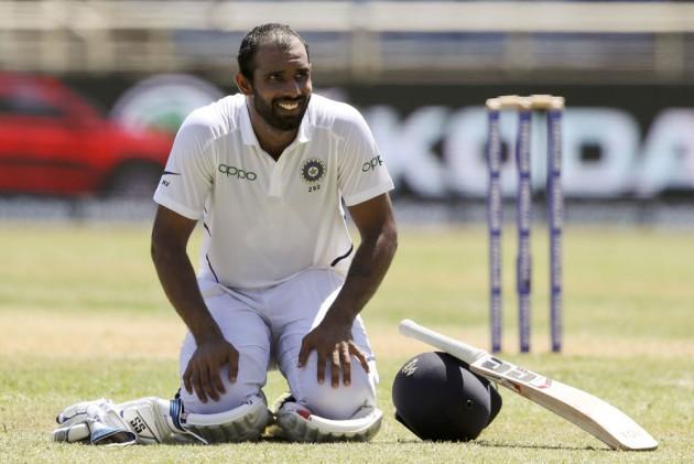 West Indies Vs India, 2nd Test: Captain Virat Kohli Heaps Praise On Man Of The Match Hanuma Vihari
