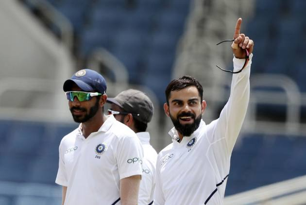 WI Vs IND, 2nd Test: India Complete Series Sweep, Top ICC Test Championship Points Table