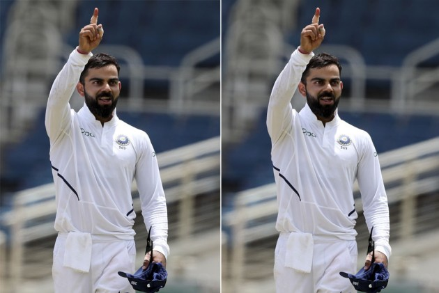 Virat Kohli Becomes Indian Cricket Team's Most Successful Test Captain - All You Need To Know About His Record