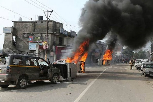 16 Dead, More Than 100 Wounded In Kabul Car-Blast, Taliban Claims Responsibility