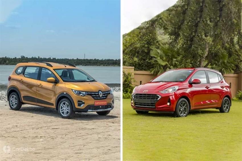 Renault Triber vs Hyundai Grand i10 Nios: Which One's Better?