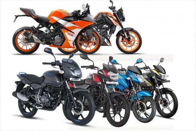 Which 125cc Bike To Buy Bajaj Pulsar 125 Ktm 125 Duke More