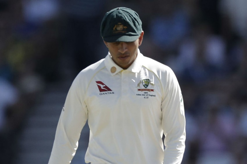 Ashes 2019, England Vs Australia: Usman Khawaja Will Bounce Back From Missing Out At Old Trafford, Says Tim Paine