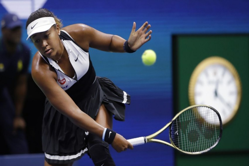 US Open 2019: Naomi Osaka's Title Defence Ends, Serena Williams Last American Standing