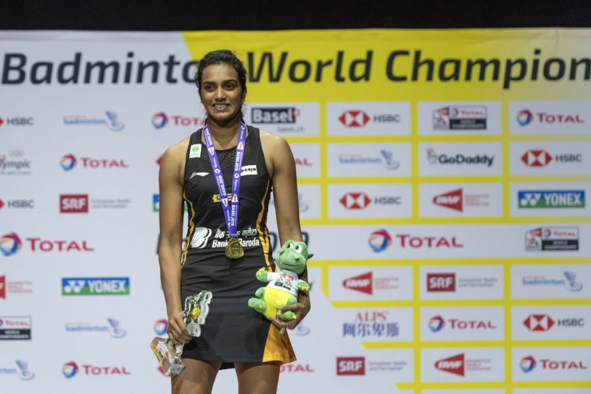 EXCLUSIVE | World Championship Title Will Particularly Motivate Me; Will Give A Lot Of Confidence: PV Sindhu