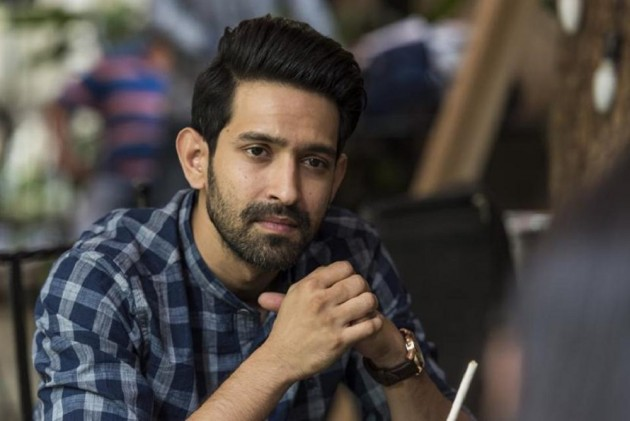 Vikrant Massey: People Having Pre Conceived Notions About Me Being A TV  Actor Demoralised Me
