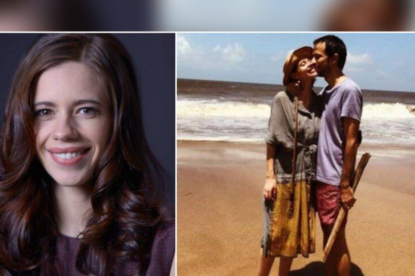 Kalki Koechlin Announces Pregnancy With Partner Guy Hershberg: I Already Feel The Changes