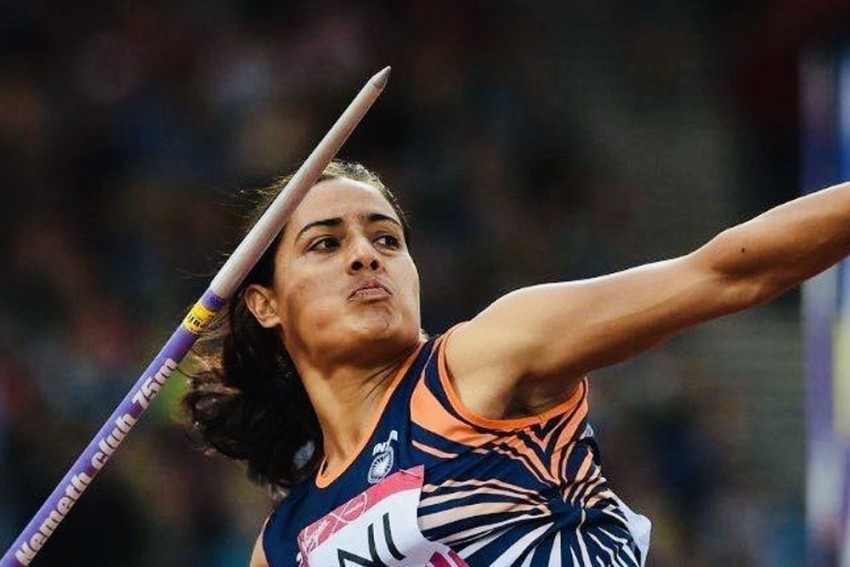 World Athletics Championships: Javelin Thrower Annu Rani Enters Finals With National Record Effort