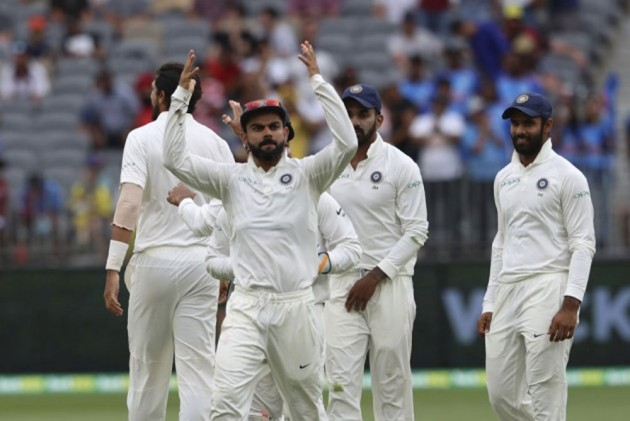 Ind Vs Sa Kohli Co On The Cusp Of Becoming The First Side