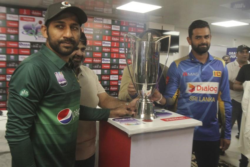 PAK Vs SL, 2nd ODI HIGHLIGHTS: Pakistan Beat Sri Lanka By 67 Runs At Karachi