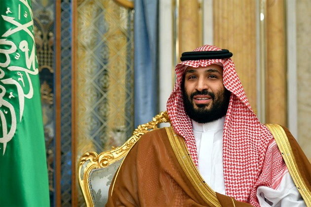Saudi Crown Prince Takes 'Full Responsibility' But Denies Ordering Journalist's Murder