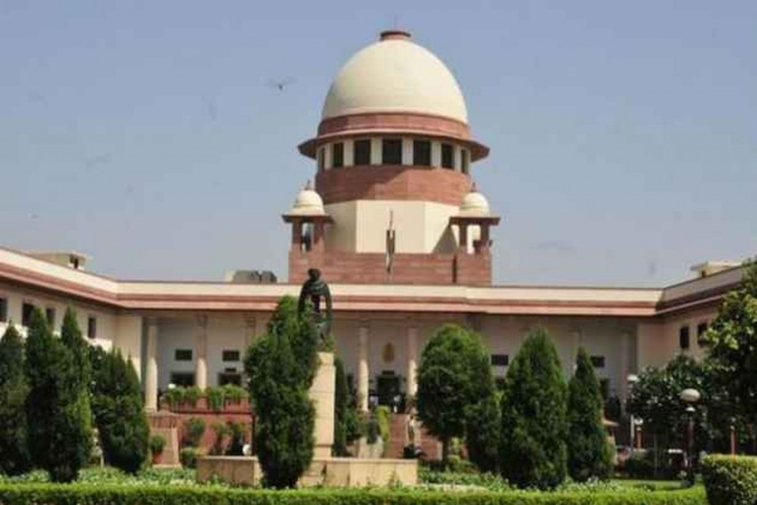 SC Refers Plea Challenging Illegal Detention Of Children In J&K