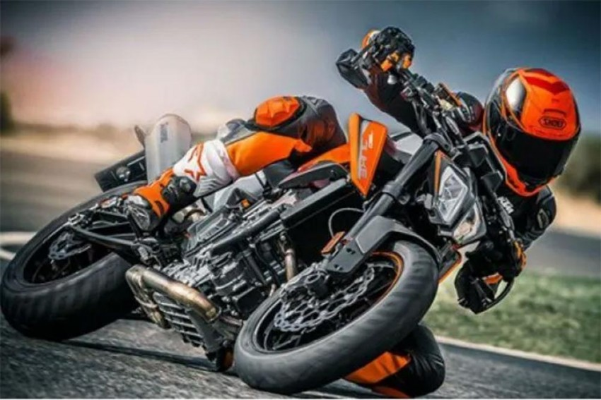 BS6-compliant KTM 790 Duke To Hit Our Shores Next Year!