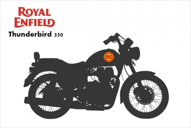 Royal Enfield Thunderbird 350 To Get More Affordable
