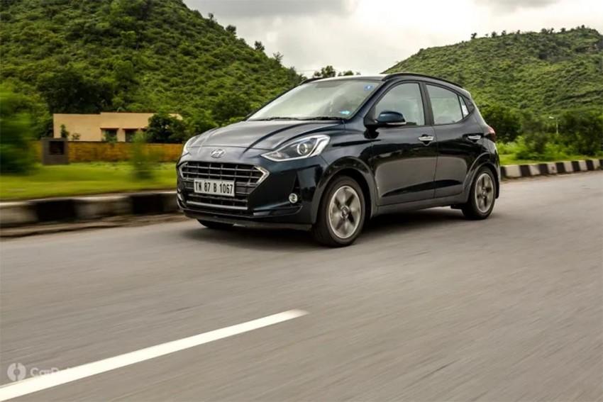 Hyundai Grand i10 Nios Petrol & Diesel MT Mileage: Real vs Claimed