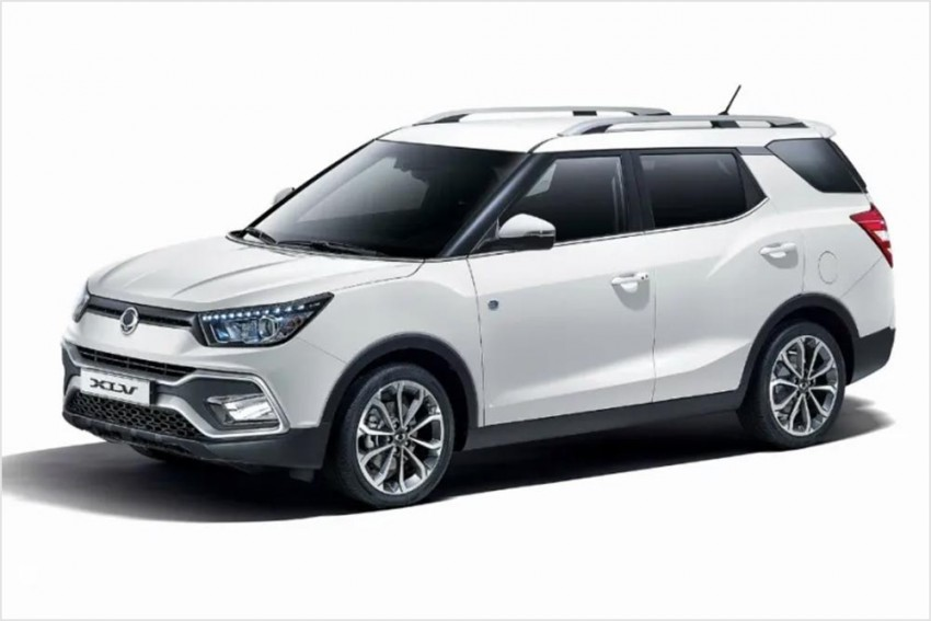 Is Mahindra Working On A 7-Seater XUV300?