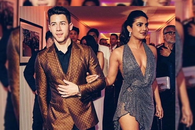Nick Jonas Tries To Calm Trollers Down As He Says Priyanka Chopra