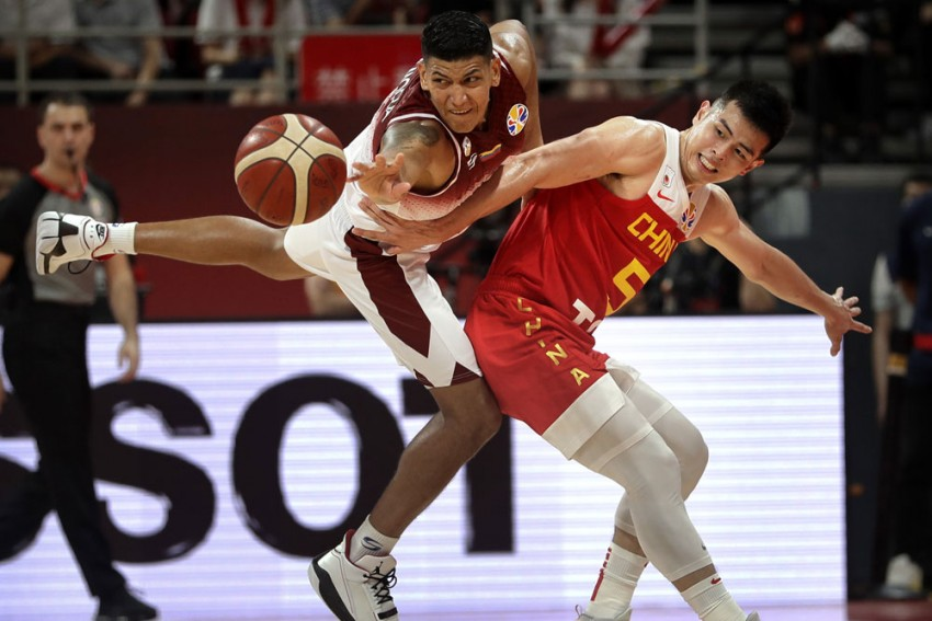 Basketball World Cup 2019: Serbia In Dominant Form, Hosts China Dumped Out