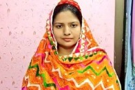 In A First, Hindu Girl Becomes Police Officer In Pakistan's Sindh