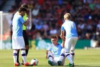 Manchester City Defender Aymeric Laporte Undergoes Knee Surgery