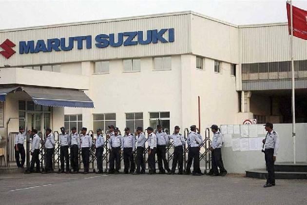 Maruti To Halt Production At Gurugram, Manesar Plants For 2