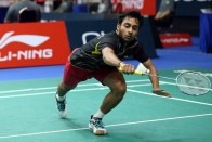 Chinese Taipei Open: Former Champion Sourabh Verma Enters Second Round