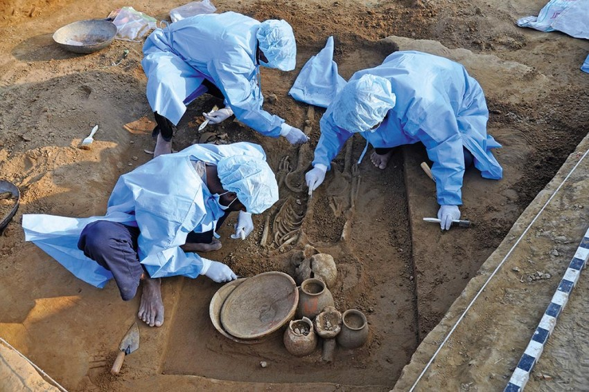 Who Were The Indus Valley People? Long-Awaited Research Paper To Be Out Today