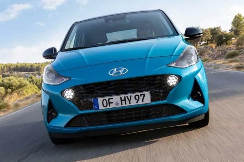 Euro-spec Hyundai i10 Revealed; How Does It Fare Against The Nios?