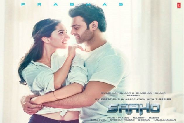 Saaho Box Office Collection Day 5: Prabhas Starrer Witnesses