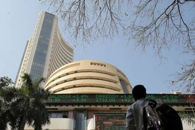 Stock Markets Go Aflutter On Hopes Of GST Rate Cut On Automobiles
