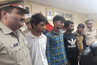 TikTok Star Shahrukh Khan Arrested For Robbery In Noida