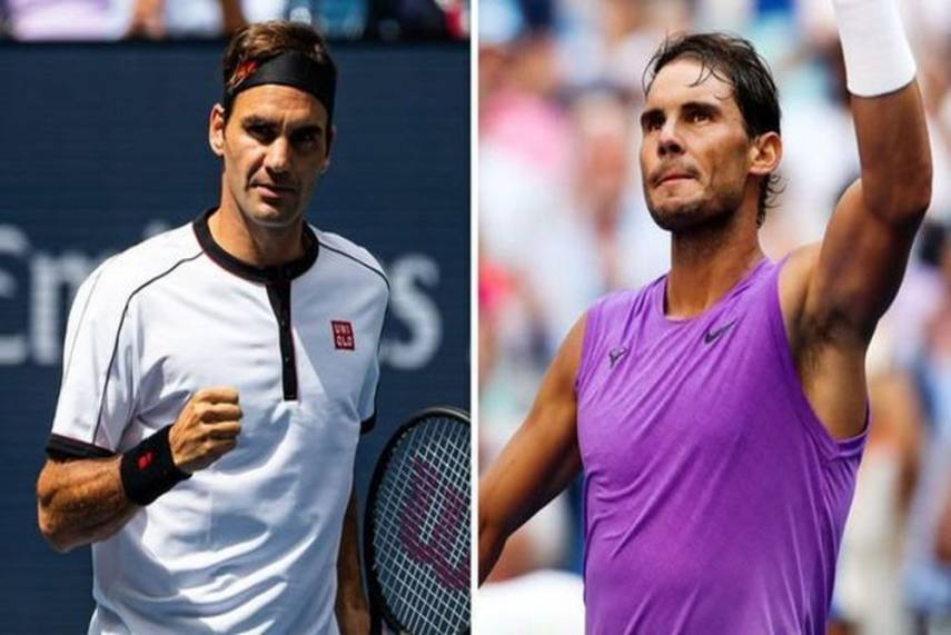 Roger Federer V Rafael Nadal In Cape Town 48 000 Tickets Sold In