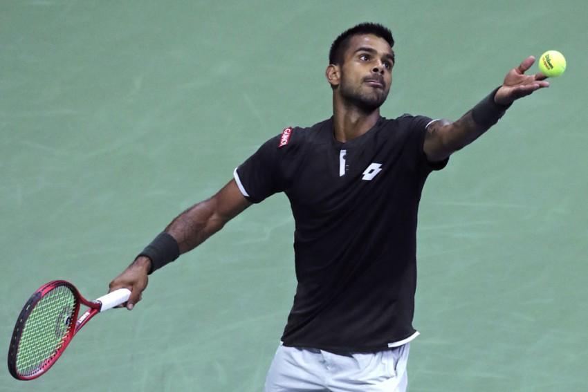 How Did Virat Kohli Save Rising Tennis Star Sumit Nagal's Career?