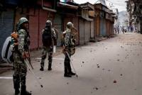 'Died Of Pellet Injuries, Not Stone': Family Of Slain Kashmir Youth Refutes Police Claims