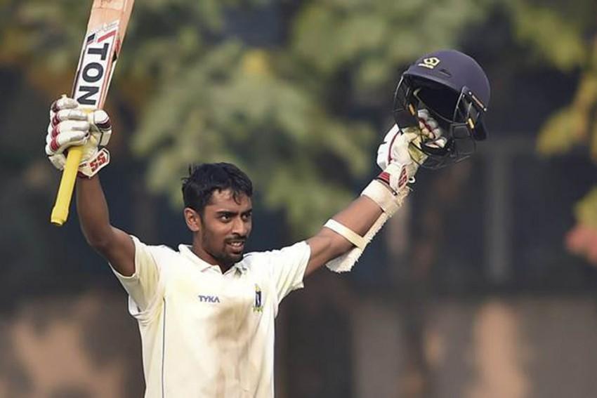 Duleep Trophy Final: Abhimanyu Easwaran's 153-Run Knock Puts India Red On Top Vs Green