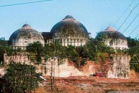 Plea Seeking Live Telecast Or Recording Of Ayodhya Hearing Be Listed Before CJI, Says SC