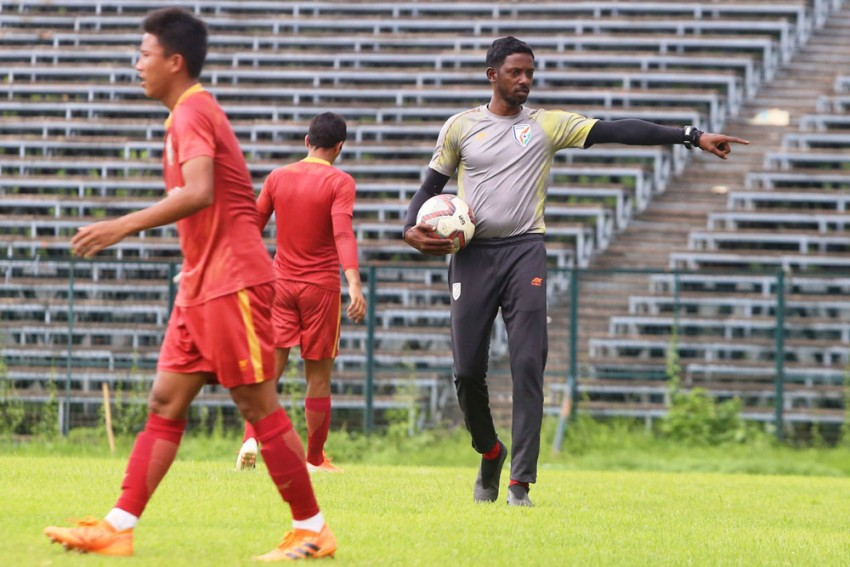 Playing Against Turkish Clubs Will Help Indian U-15 Football Team: Head Coach Bibiano Fernandes
